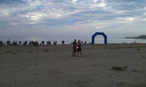 Goleta Beach Triathlon