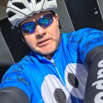 AricInTraining with Cookie Monster Jersey